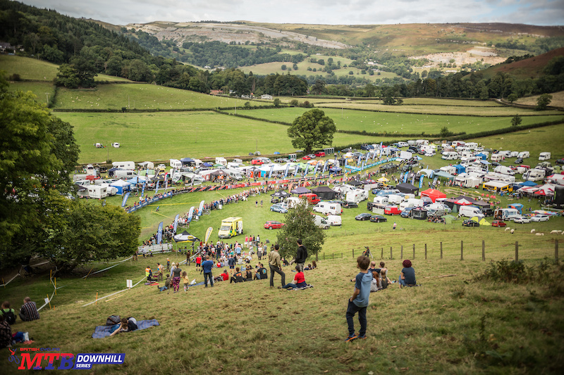 images from the Shimano BDS Llangollen 2016 - Race Report