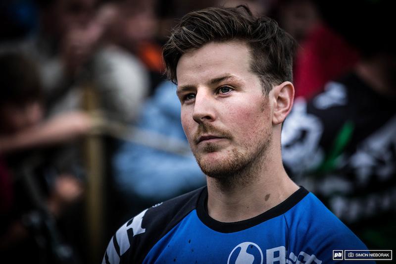 Red Bull HardLine 2016 - Finals