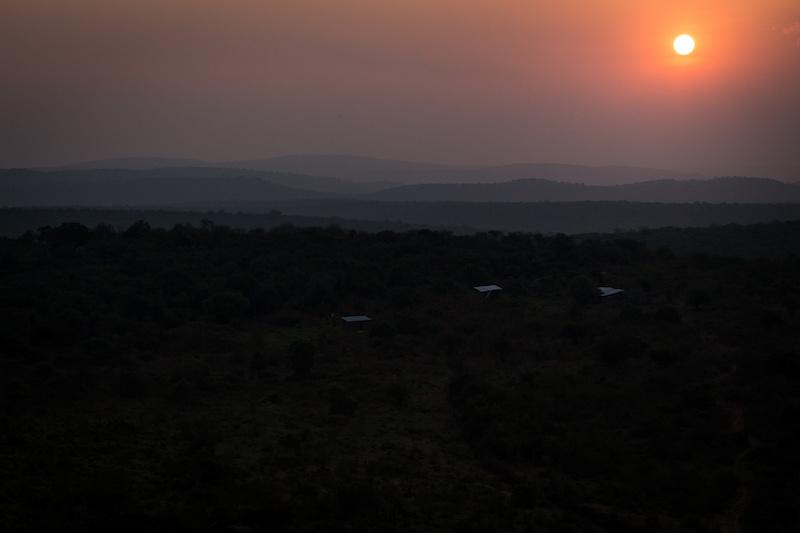 UGANDA 3RIDE