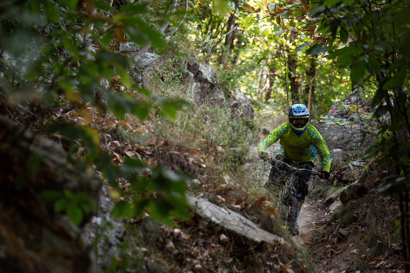 Welcome to the Trails: Bluegrass Presents Finale Enduro