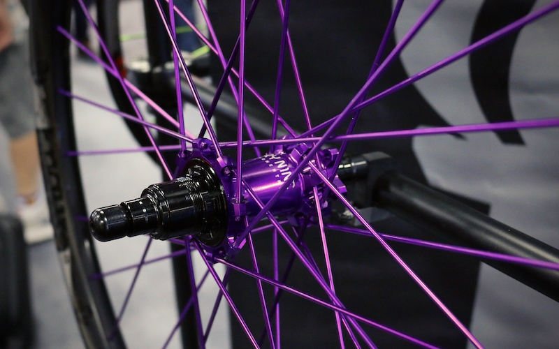 Mountain Bike Rim Width >> Industry Nine's New Enduro Wheels - Interbike 2016 - Pinkbike