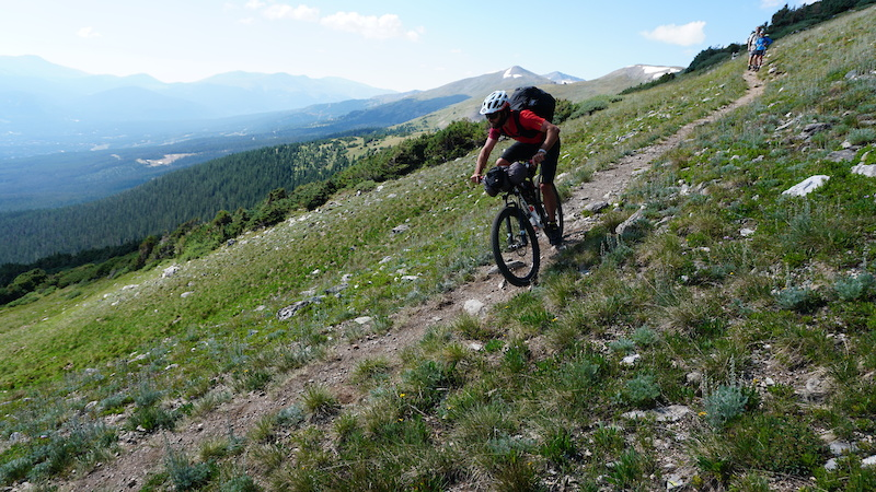 Images for Follow My Diary - BRK EPIC Colorado by Tito Tomasi