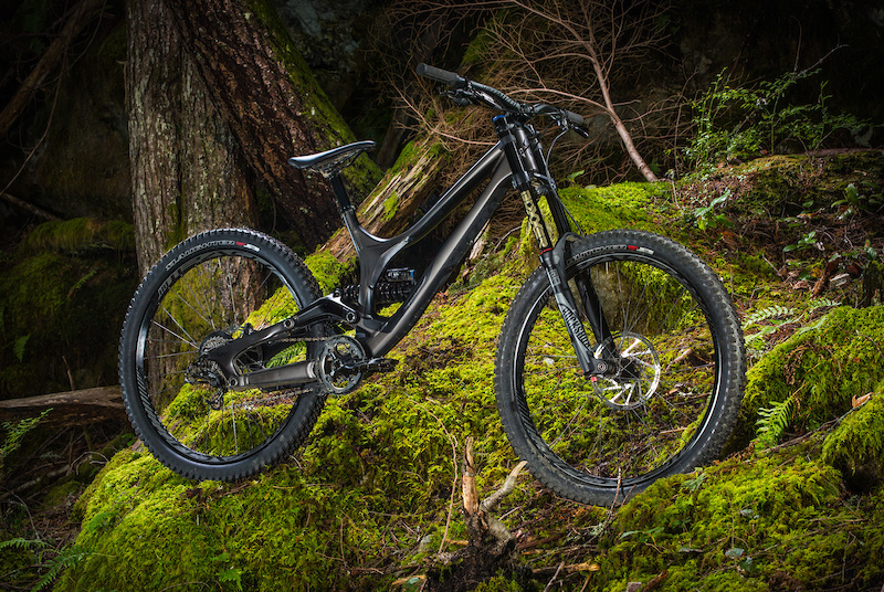 Specialized Demo 8 I Alloy Review Pinkbike