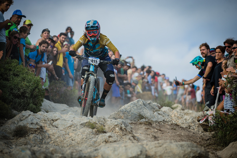 EWS 8 2016. Finale Ligure Italy. Photo by Matt Wragg.
