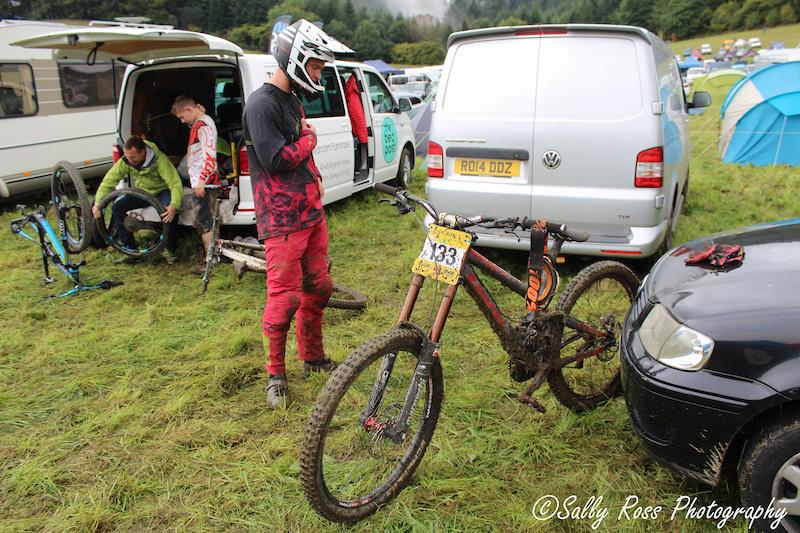 Pearce Cycles Round 6 Hopton