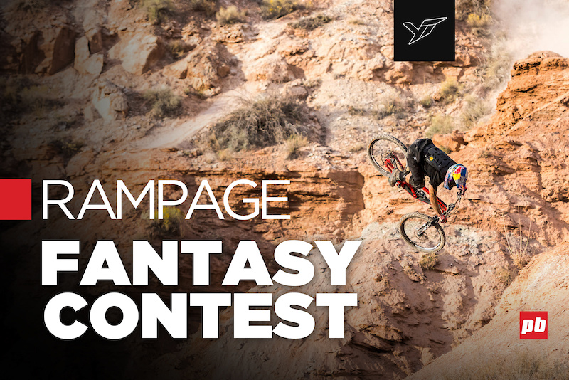 Rampage Fantasy Contest 2016 Photo Colin Meagher