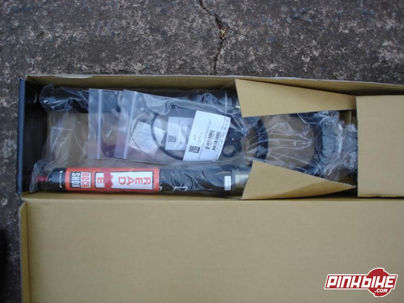 Pikes In box (for sale)