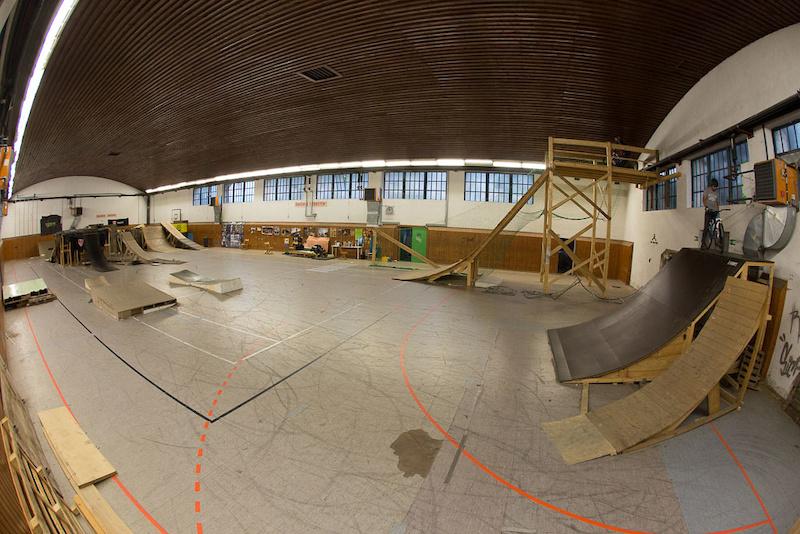 Kathi's Ex-Indoorpark