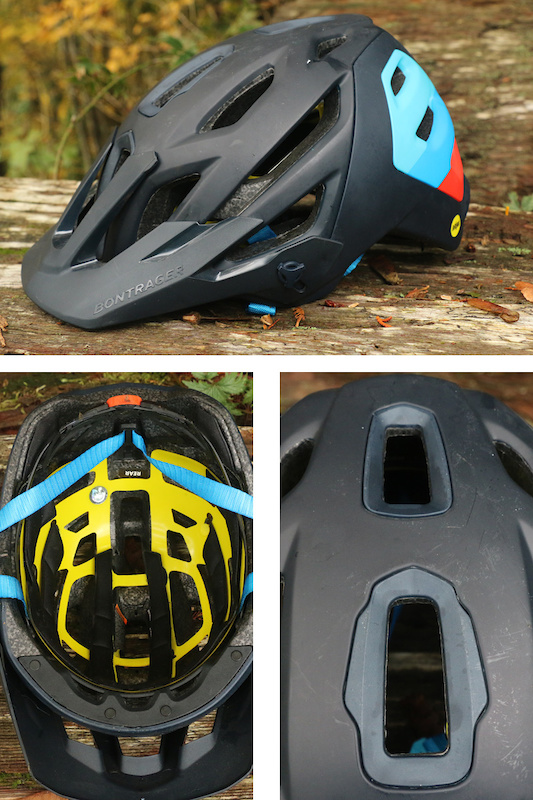 Bontrager Lithos MIPS helmet review