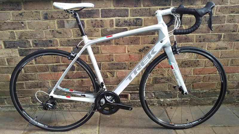 2014 Trek Madone 4 7 For Sale
