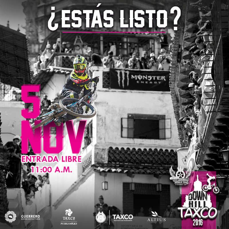 Taxco DH 2016