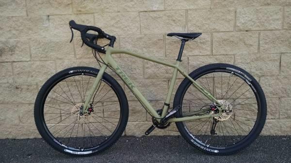 2016 Trek 920 For Sale