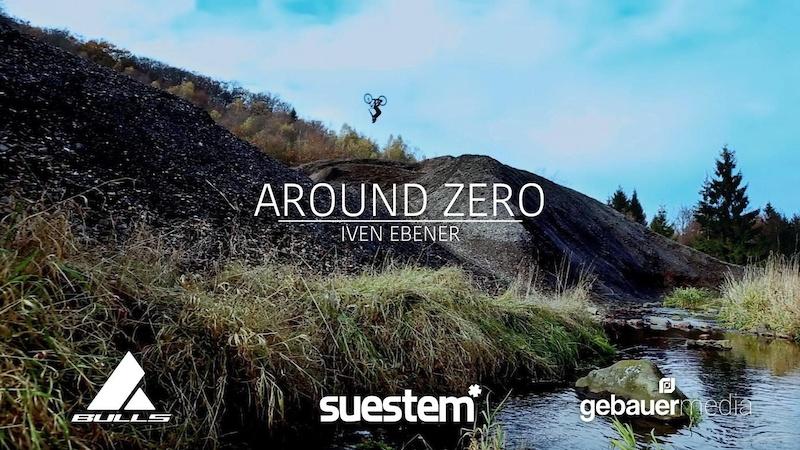 Around zero with Iven Ebener amp by Marvin Gebauer