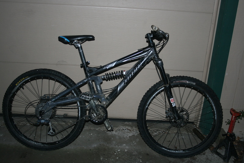 Used Fusion For Sale >> 2005 Haro X1 downhill used bike For Sale