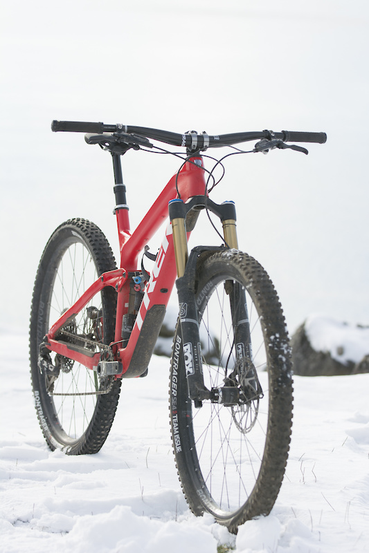 Trek Slash 9.9 29 RSL