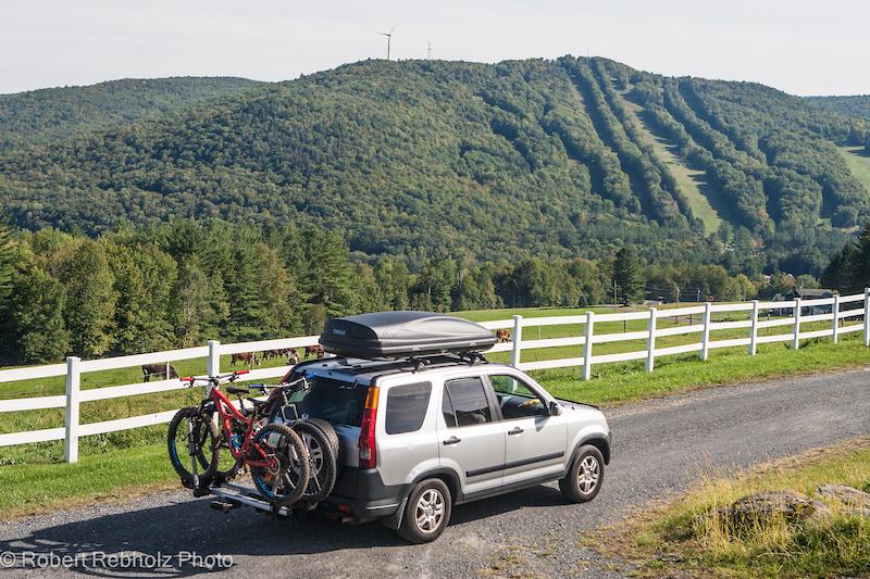 Gravity Logic trails on the US East Coast