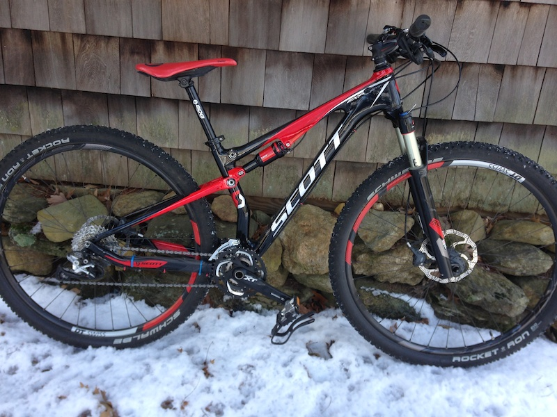 0c9d6defbfe 2012 Scott Spark Expert 29 Carbon For Sale