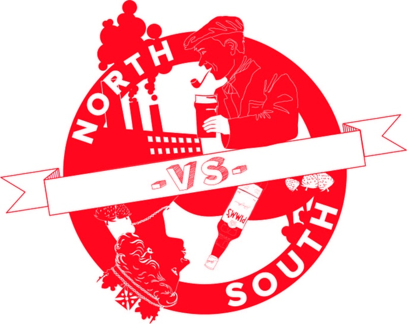 North vs South episode from LastOrders