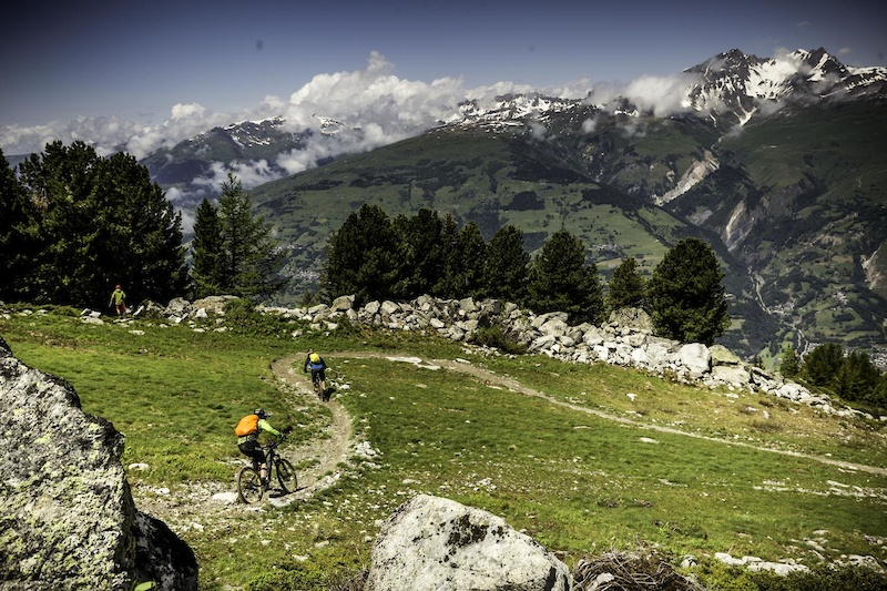 Entries Open for Davos Enduro2 - 18 00 GMT 1st January 2017