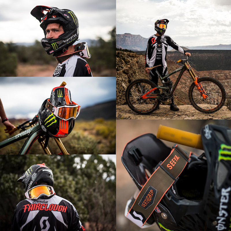 Images for Scott s Prospect Goggle PR