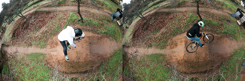 Jump Jam Quinta da Chamusca trails