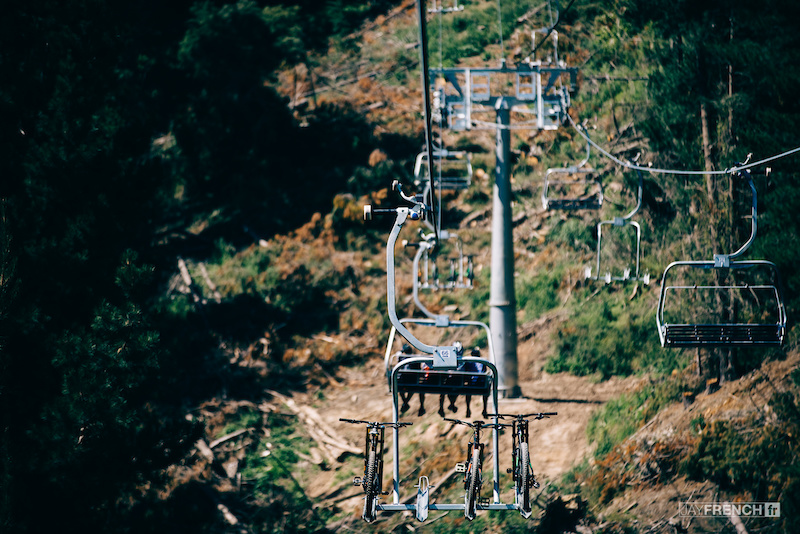 CAP Chairlift