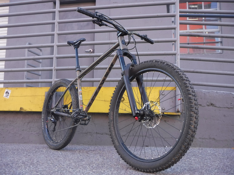Show your all mountain bike - Page 2789 - Pinkbike Forum