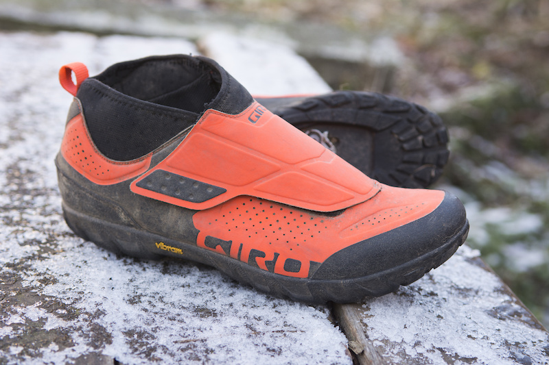 Giro Terraduro Mid Shoes - Review