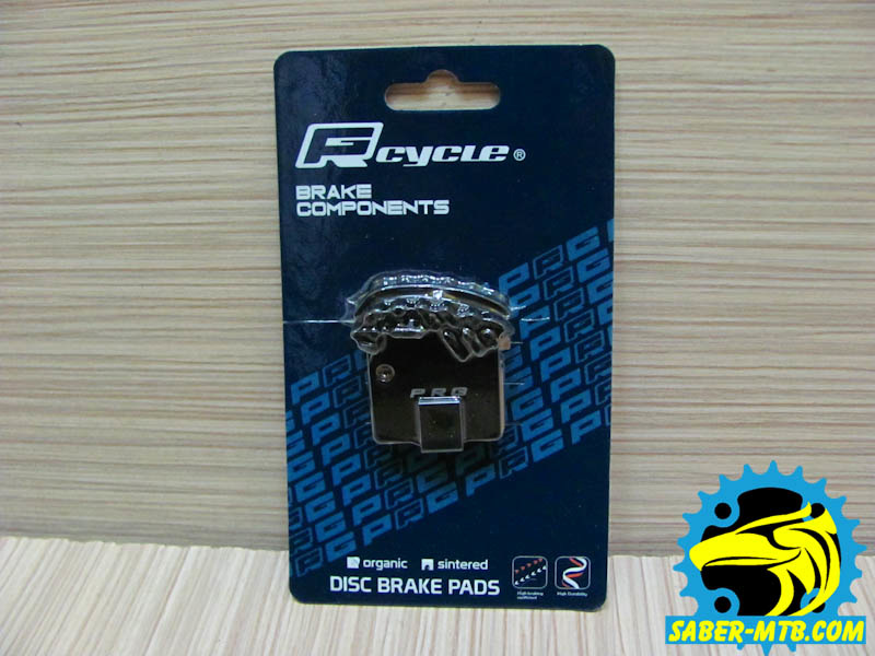 Shimano  Radiator pad