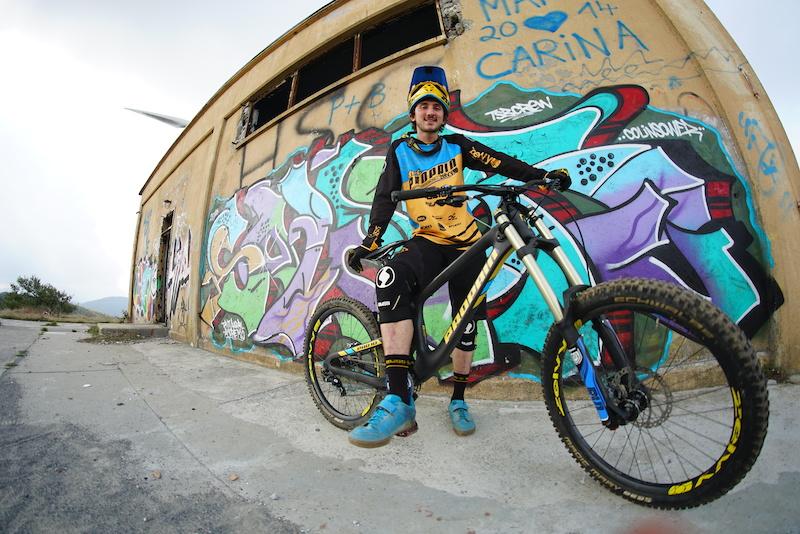 2017 Riders