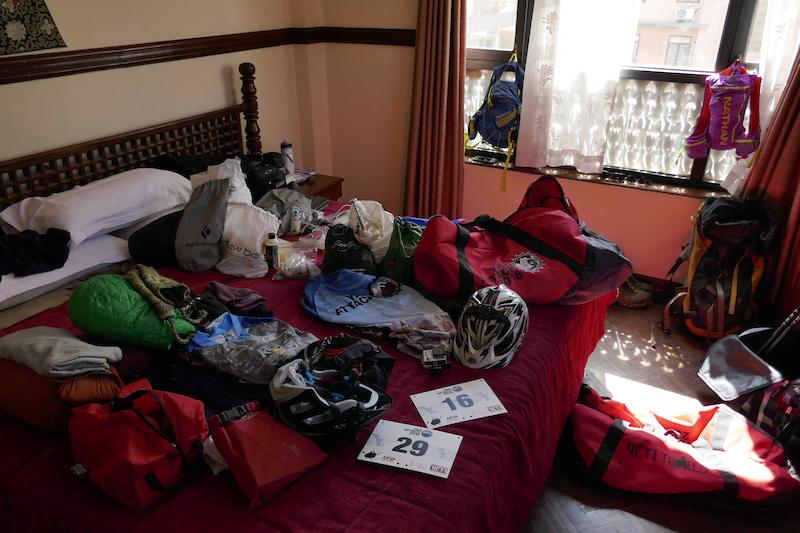 Kathmandu Prep