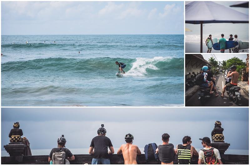 Polygon Escapes to Bali
