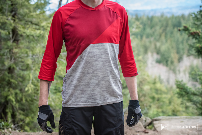 Specialized Enduro Pro Shorts and Enduro Comp Jersey - Review ... a0039198a