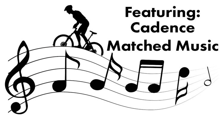 Also the fully custom Cadence Matched music soundtrack allows you stay on the RPM pace even when you don t have pedal speed feedback. Pedaling to the beat is not only fun but helps you dig deep into the red zone by not slowing when you get tired.