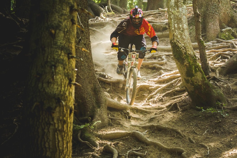 Theres More to Morzine Video Pinkbike