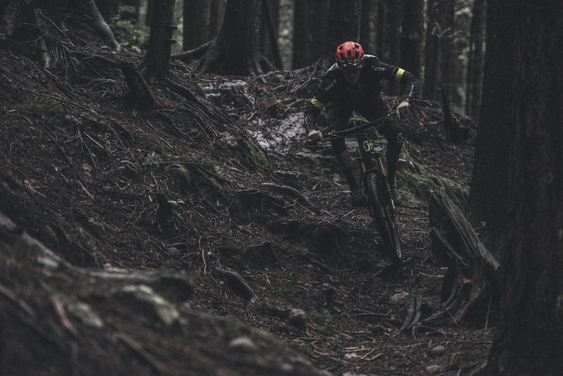 Chasing Trail Ep. 10 - Exploring North Van s Trail Kingdom with Geoff Kabush