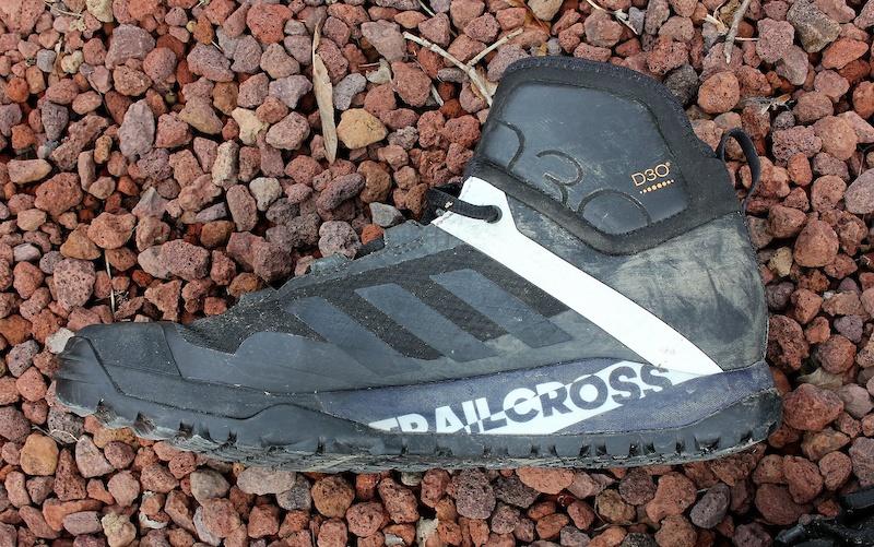 adidas trail cross scarpe