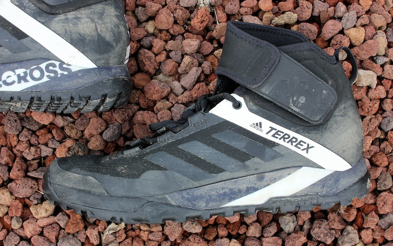 Adidas Terrex Trailcross Protect Shoes Review Pinkbike