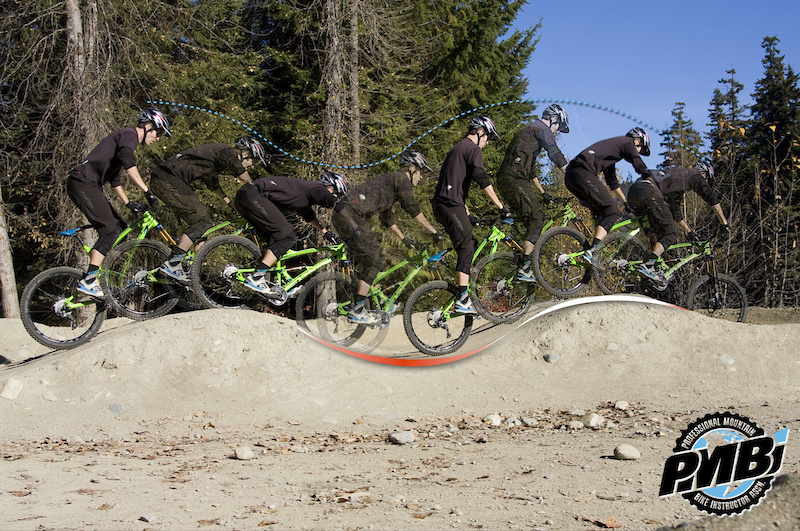 PMBI Association Announces Partnerships with Whistler Mountain Bike Park IMBA Canada amp CASI