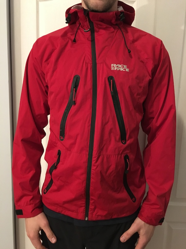a979ee7f1 2016 Race Face Agent Jacket For Sale