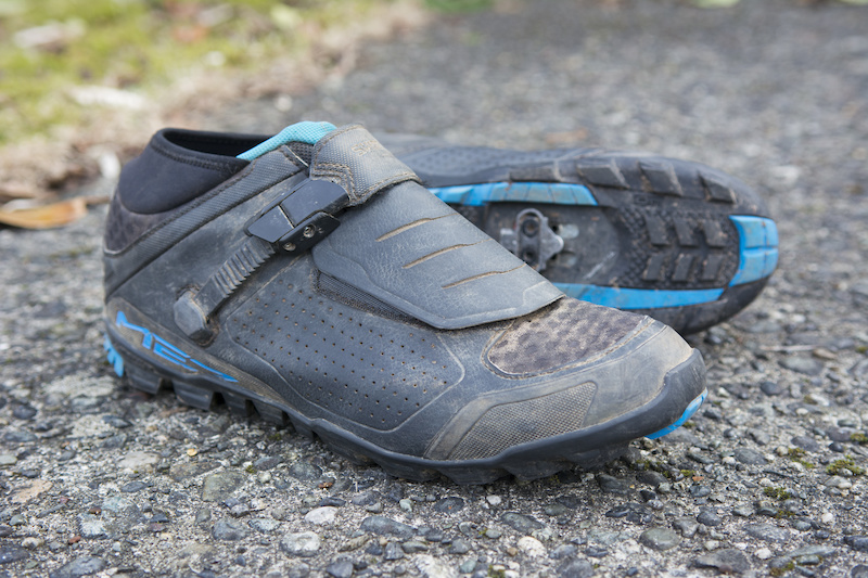 Shimano ME7 Shoes - Review - Pinkbike