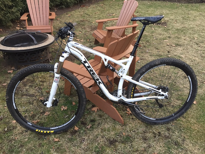 1d91fc277bc 2014 Trek Superfly FS6 For Sale