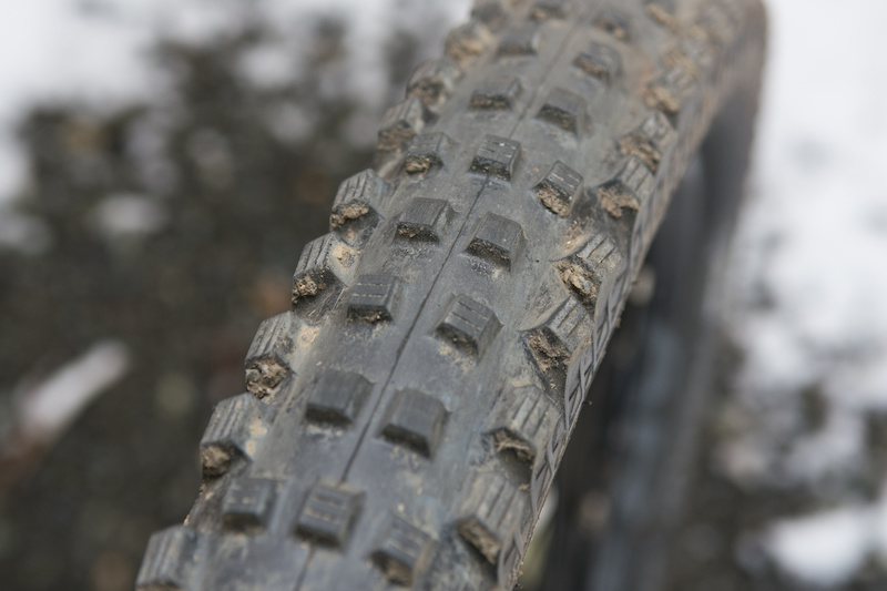 Ridden and Rated: Six Tires for Rugged Trails - Pinkbike