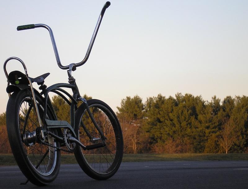Old, ornery, outta shape... - Pinkbike Forum