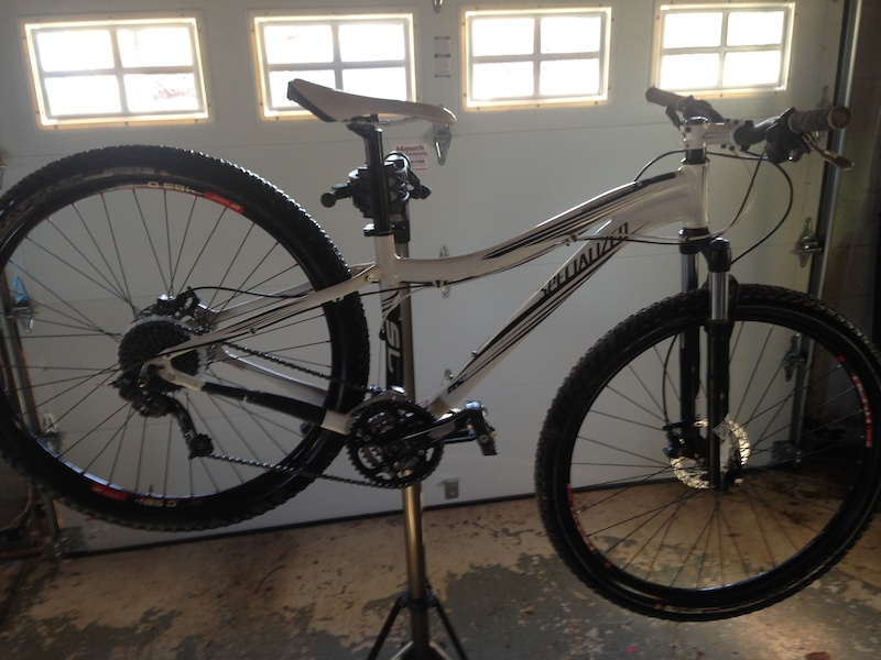 2011 Specialized Rockhopper Pro 29er Small 15 5in For Sale