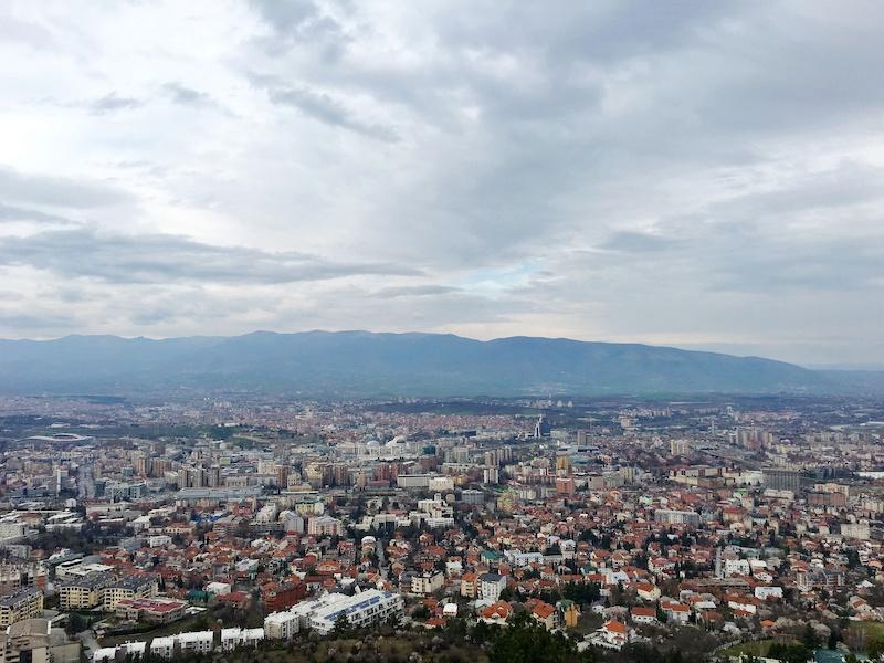 Macedonia 2016