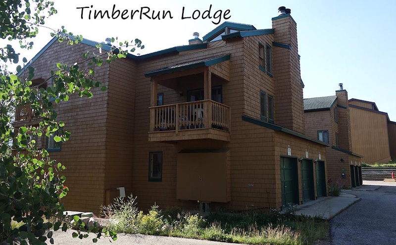 Timber Run Lodge