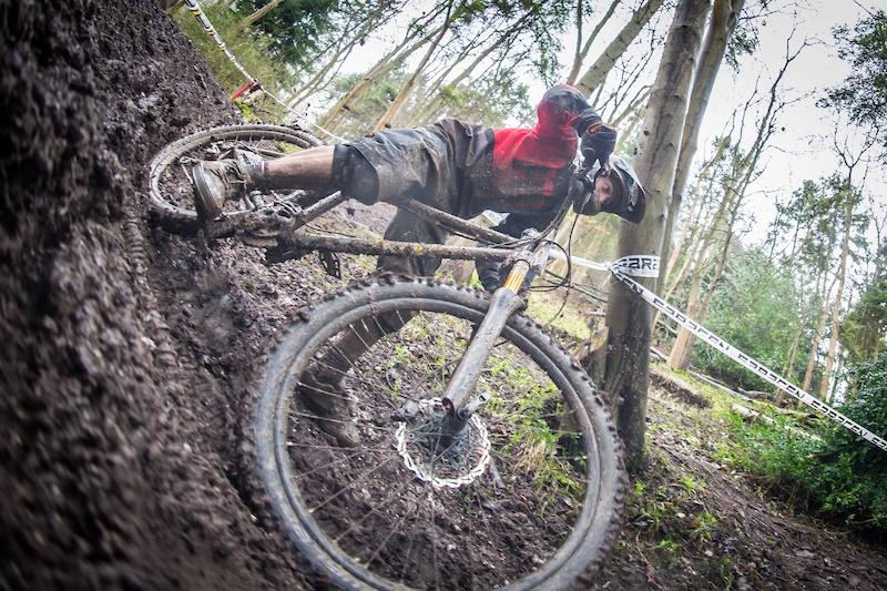 Firecrest MTB - Aston Hill Downhill - Ricochet