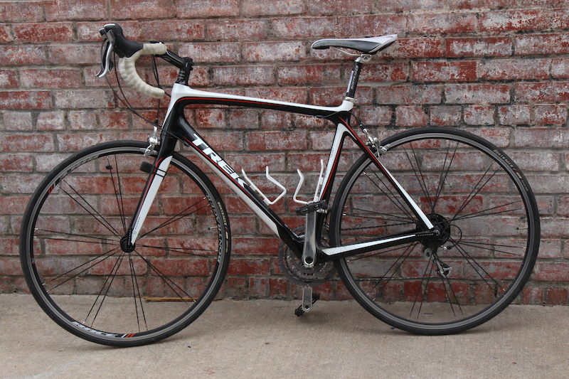 2009 Trek Madone 4 7 Mint Condition For Sale