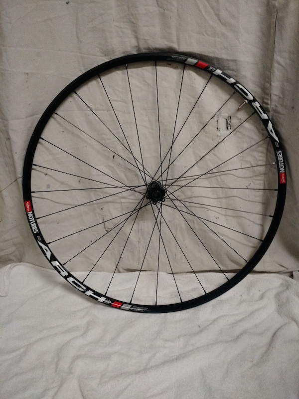 Stans 29er Arch EX DT Swiss front wheel For Sale